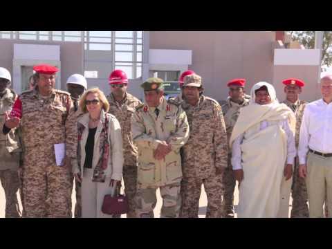 Statement by Ambassador Deborah K. Jones on the Third Anniversary of Libya