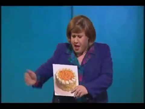 Cake Little Britain