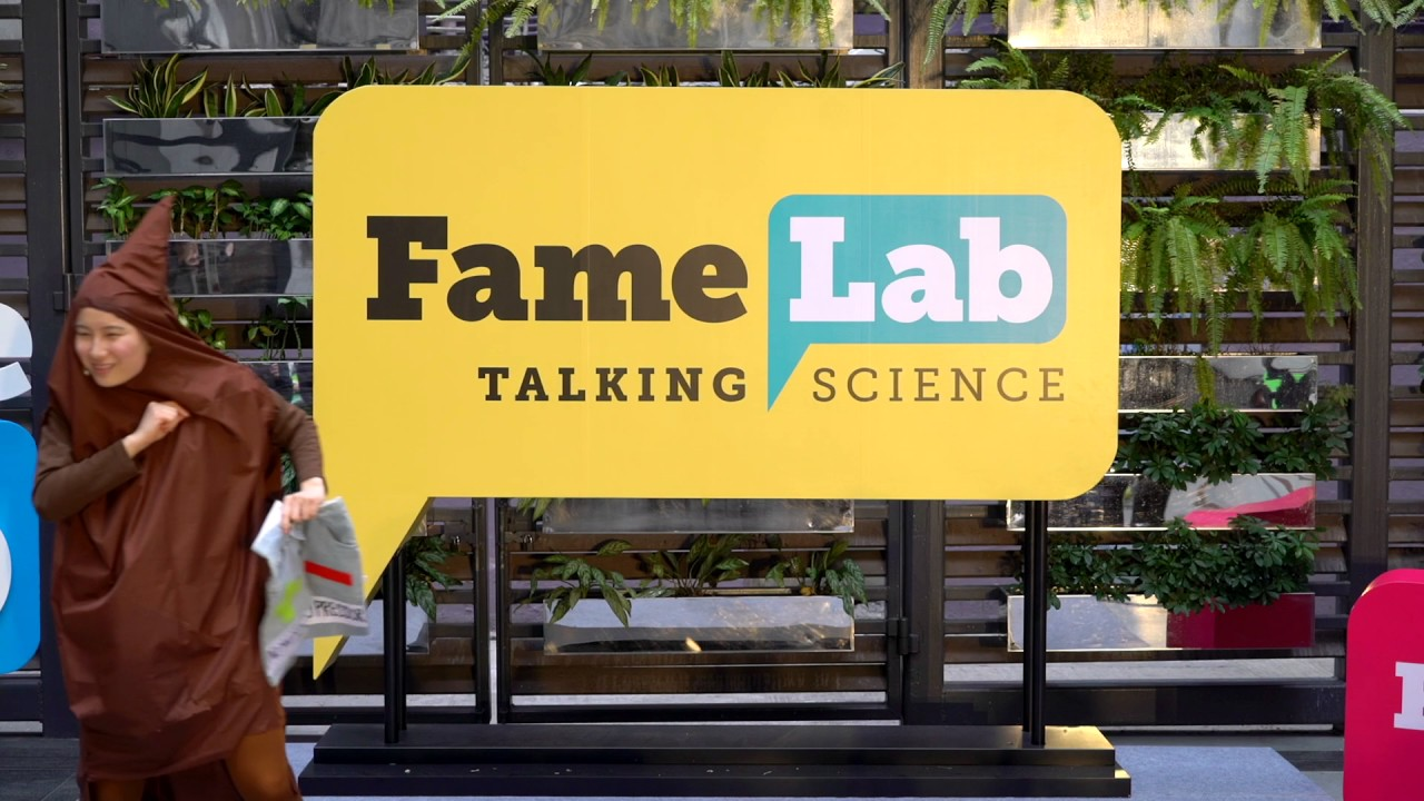 Famelab hk 2017 grand final winner colon cancer why your poo famelab hk 2017 grand final winner colon cancer why your poo matters by nicole tanner voltagebd Choice Image