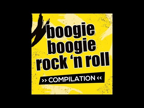Top Compilation - BOOGIE BOOGIE ROCK N ROLL  ( Video Ufficiale)