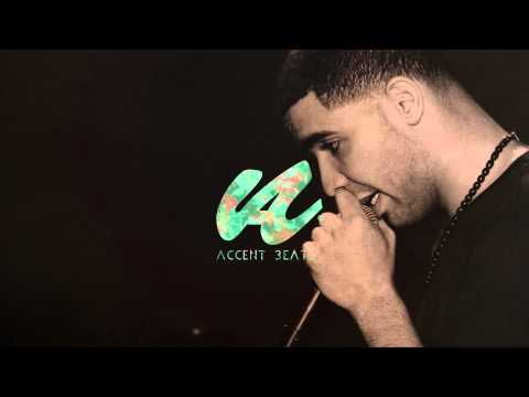 Drake type beat - Over thinking (Prod. By Accent Beats)