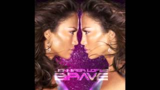 Jennifer Lopez - Hold It Don't Drop It (Audio)