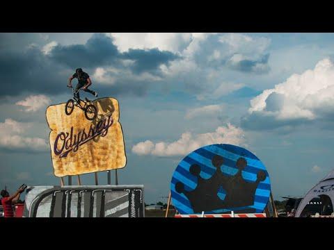 Texas Toast BMX Jam | Together We Shred! | Austin Texas |