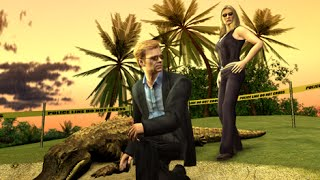 CSI: Miami (2004 Video Game) - 02 - Later, Gator