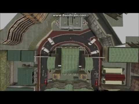 (CF)Баги на карте Монако(В)