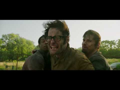 IT Chapter Two Final Trailer - HD