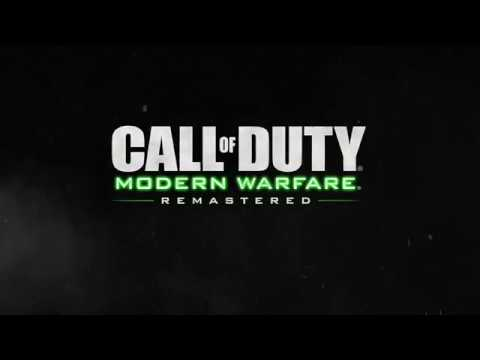Call of Duty Modern Warfare Remastered: This game is difficult to master.... PRICE? SOAP?