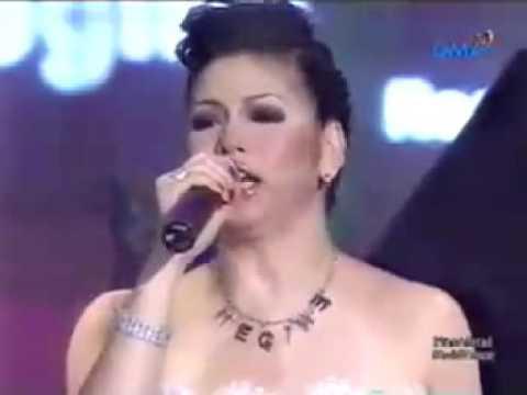 Go The Distance (Best Version) - Regine Velasquez.