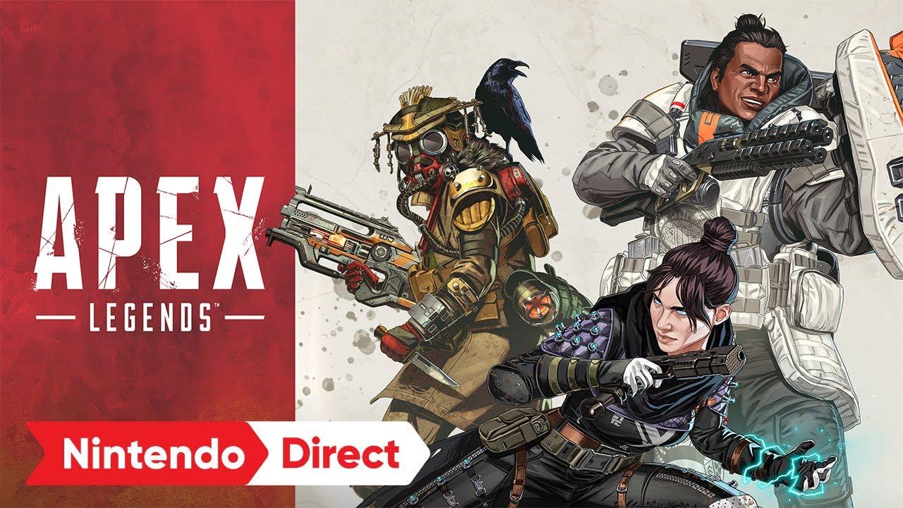 予定 プレイ apex クロス Apex Legendsが10/7よりクロスプレイベータを実施
