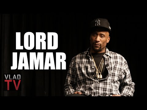 Lord Jamar on Phife Dawg's Death, Not Being Celebrated During His Life