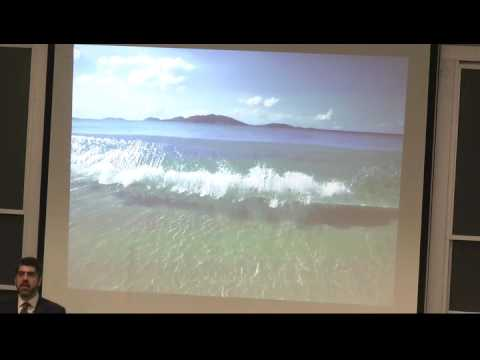 Module 4 Lecture 1: International Water Law (Rafay Alam)