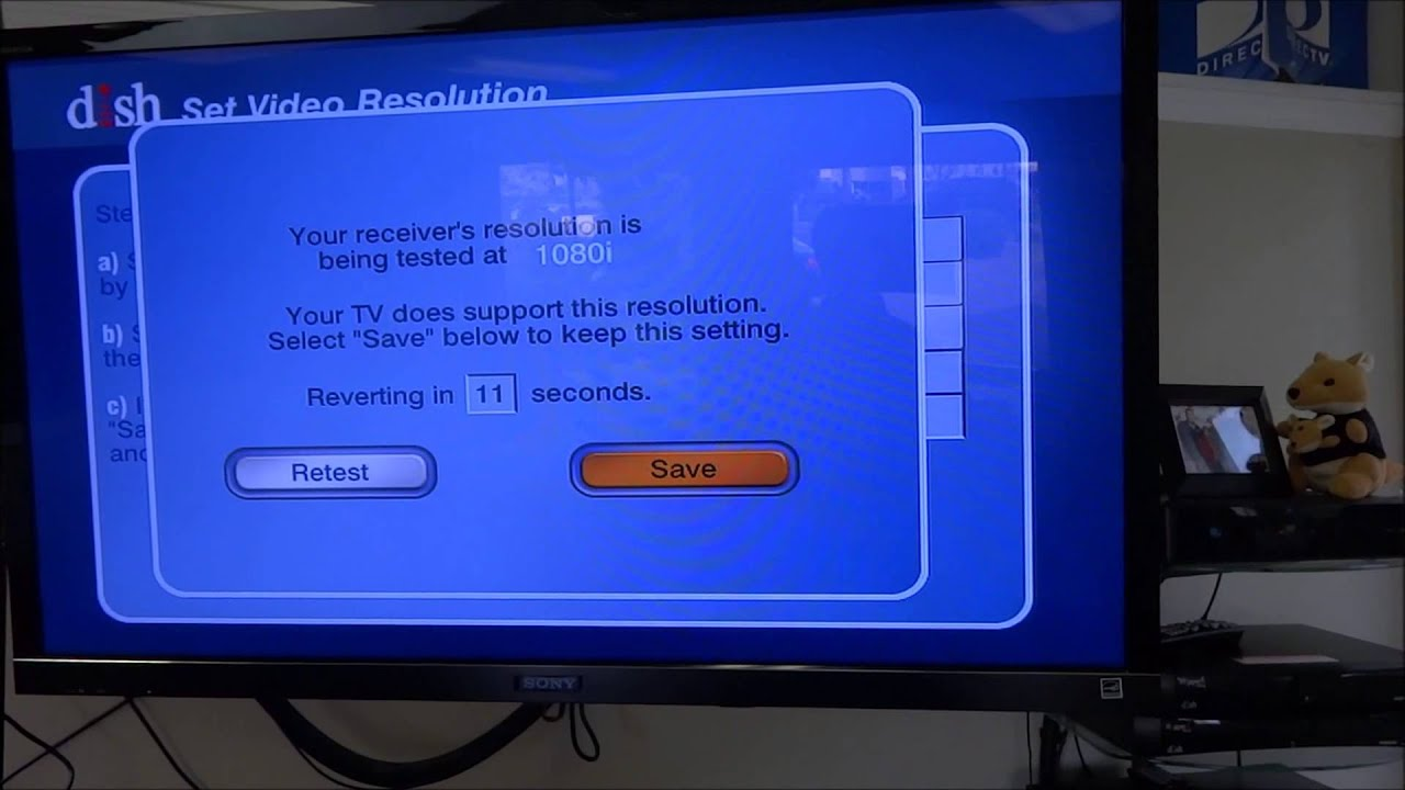 medium resolution of dish network vip install or box replace dish network