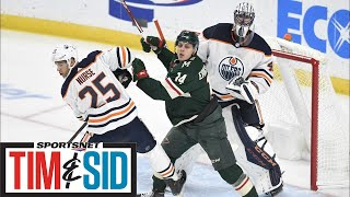 Edmonton Oilers Are Trending In A Concerning Direction | Tim & Sid
