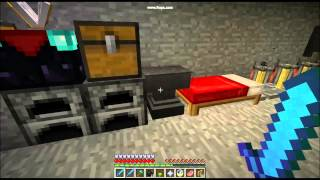 minecraft örs yapımı ve kullanımı