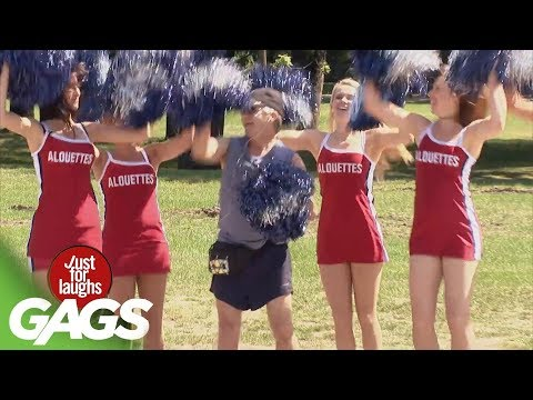 NEW Just to Laughs Gags | Special Pranks [1080P] Compilation