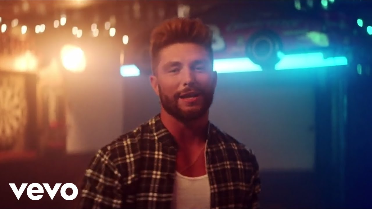 About >> Chris Lane I Don T Know About You Official Music Video
