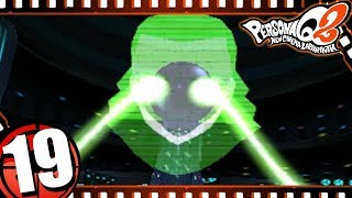 Persona Q 2: New Cinema Labyrinth - Part 19 - Mother Brain