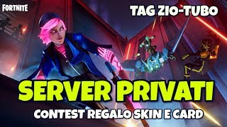 🔴 SHOP FORTNITE 22 JULY WITH SERVER PRIVATI - SKIN REGALO OR CARD TO QUOTE 1250 SUPPORTERS (-240)