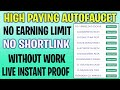 AutoFaucet   Earn Free   Instant Pay   High Earning   No Timer   Earn Money   ExpressCrypto.io  