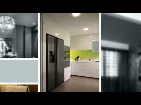 hdb interior design in singapore youtube. Black Bedroom Furniture Sets. Home Design Ideas