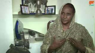 بالفيديو.. ابنة المخرج السوداني جادالله جبارة تسعى لحفظ إرثه