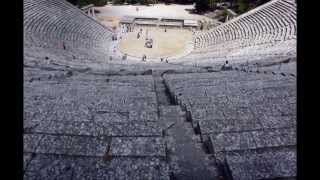 History 1014 Group Video: Ancient Theaters