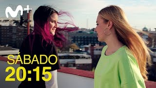Last night together | S2 E6 CLIP 7 | SKAM Spain