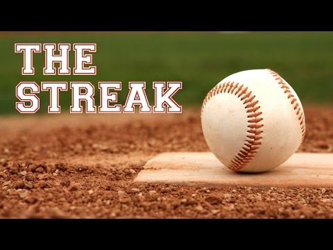 The Streak (Moneyball) — Extended (45 Minutes)