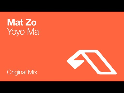 Mat Zo - Yoyo Ma