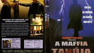 A maffia tanuja 1998