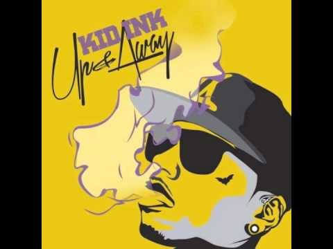 "Kid Ink - ""Carry On"" OFFICIAL VERSION"