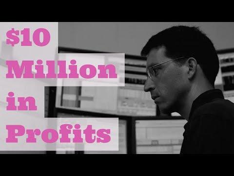 Gregg Sciabica - Most Successful Penny Stock Trader EVER!