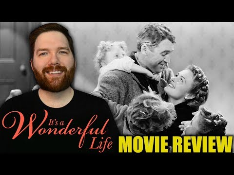 It's a Wonderful Life - Movie Review Mp3