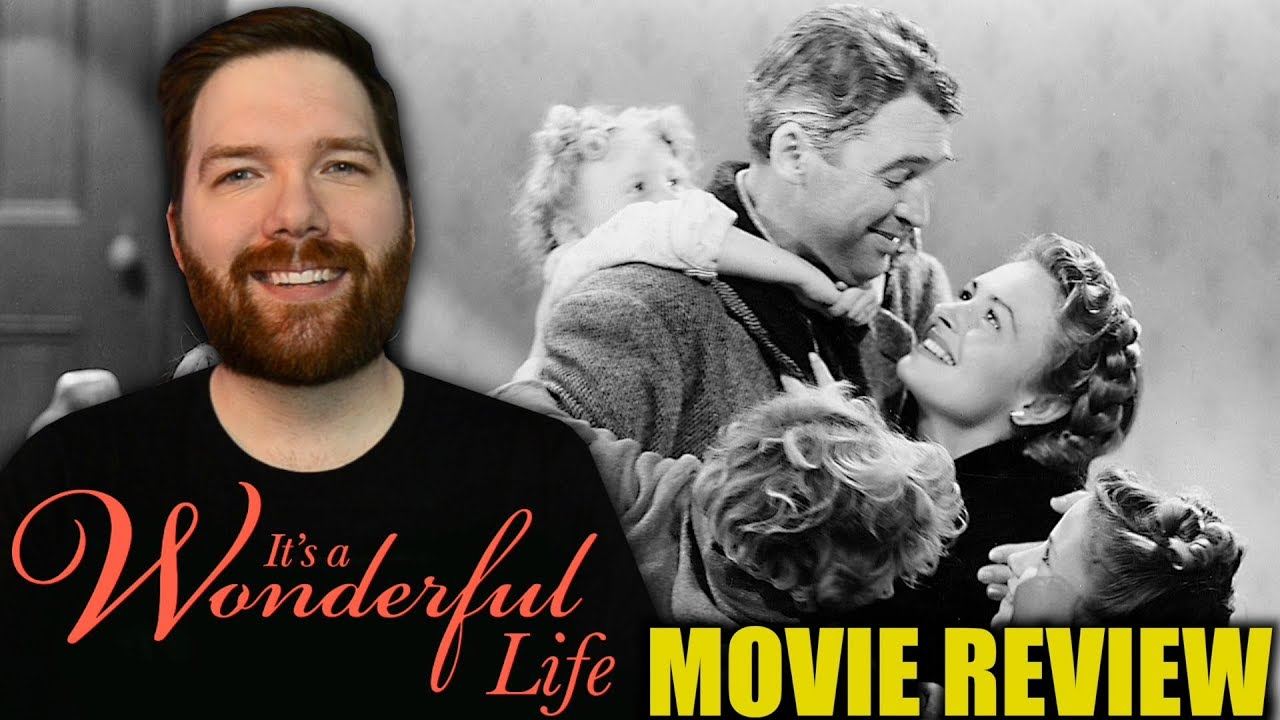 Its A Wonderful Life Movie Review Youtube
