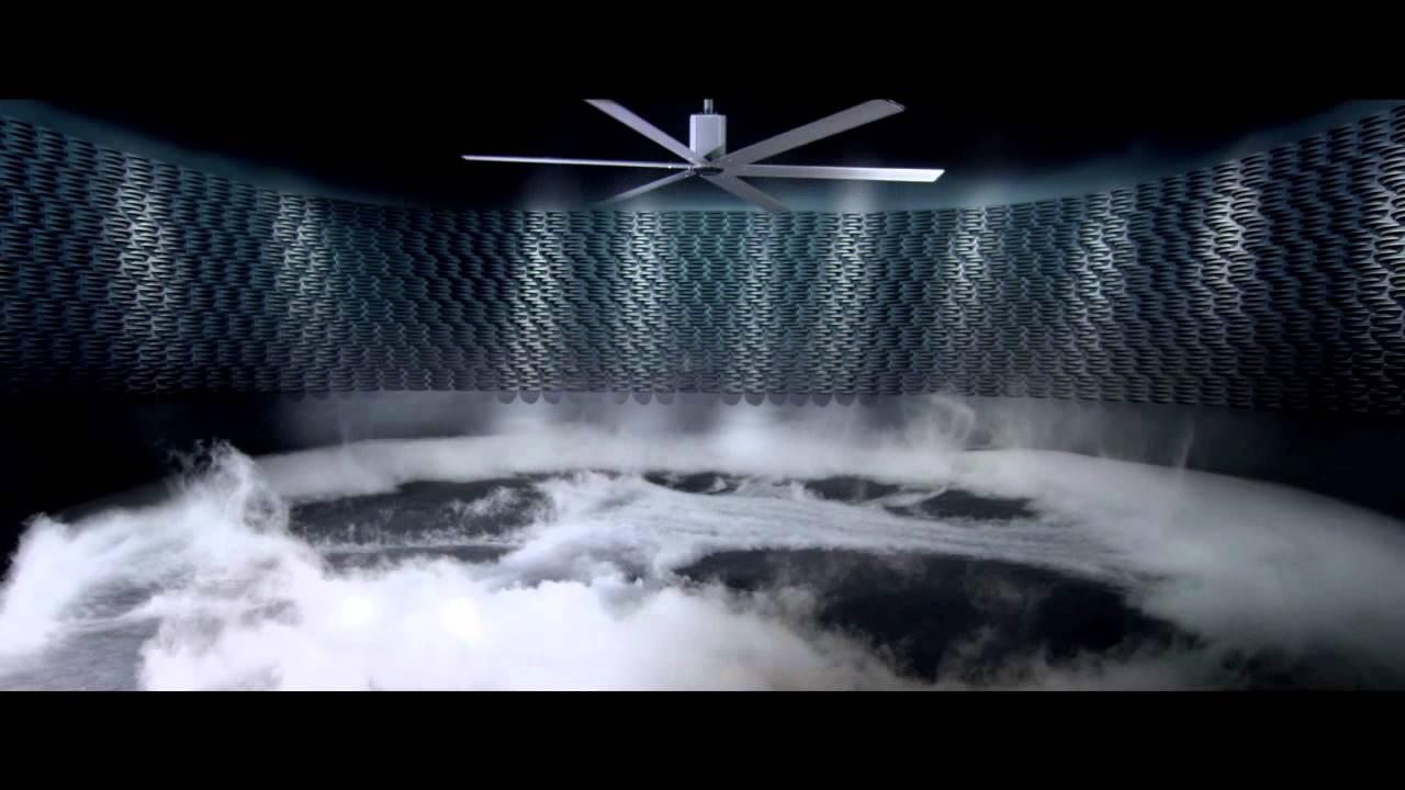 Macroair Fans Industrial Amp Commercial Hvls Ceiling Fans