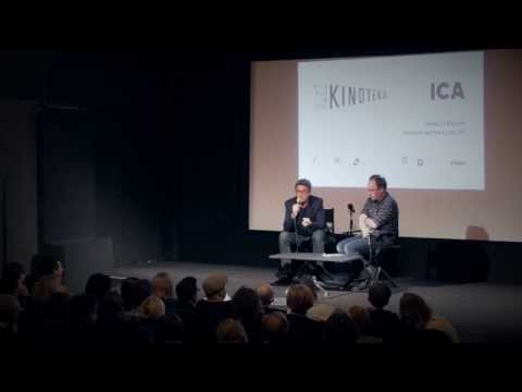 Q&A and  with film director Paweł Pawlikowski and Adrew Pulver