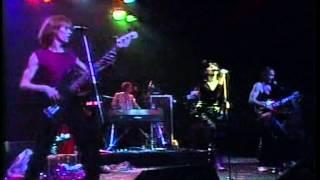 """NINA HAGEN - Rangehn """"Live"""" 1978"""