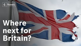 Where next for Britain after Brexit and the Iran crisis?