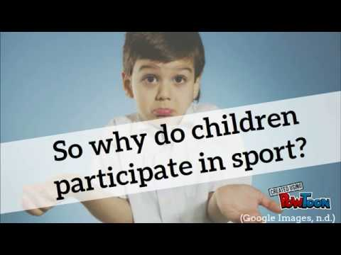 Symbolic Interactionism And Figurational Theory In Sport Youtube