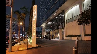 Andaz Hotel on Sunset Blvd.Join Uber & Lyft in Los Angeles. Rideshare Professor Top 175