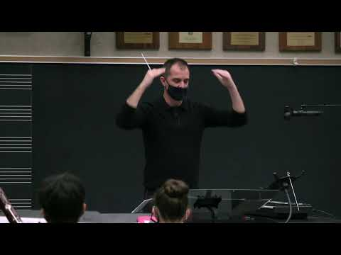 Yamaha Harmony Director – More Than Just A Warm-Up - Chapter 3