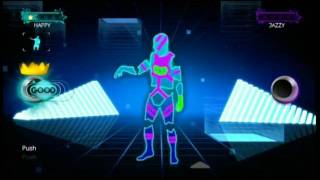 Just Dance 3 - Benny Benassi Satisfaction