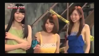 Game Show Siêu Bựa Nhật Bản Không Thể Nhịn CƯời