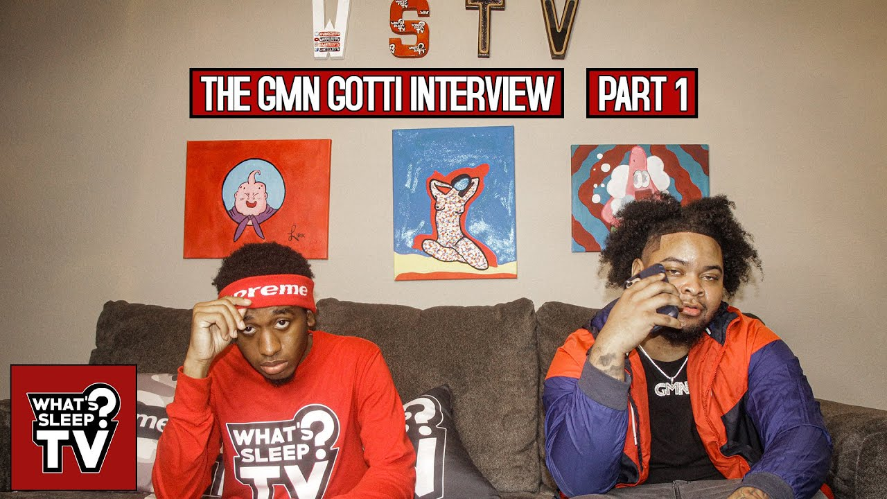 "GMN Gotti On Growing Up In Highland Park ""We Were Stealing From The Mexicans"""