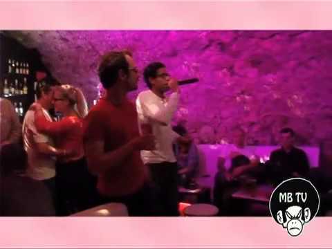 Karaoke In Krakow With Mae$trO
