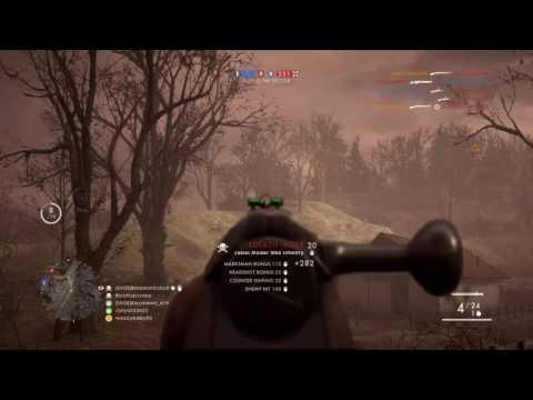Battlefield 1 Retreat Hell