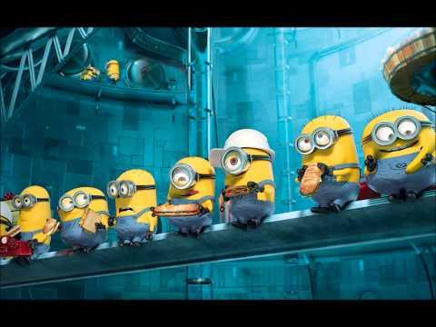 On The Floor Ice JJ Fish Minions Parody (Funny IceJJFish Song Parody)