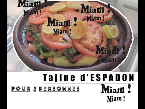 video-4-recette-tajine-d'espadon-pour-2-personnes-!!!!-**un-pur-regal**