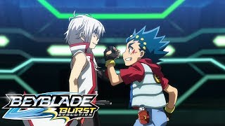 beyblade burst evolution episode 51 a champion is crowned