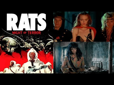 Download RATS - NIGHT OF TERROR  |  1984 Movie PG-13 edit in HD